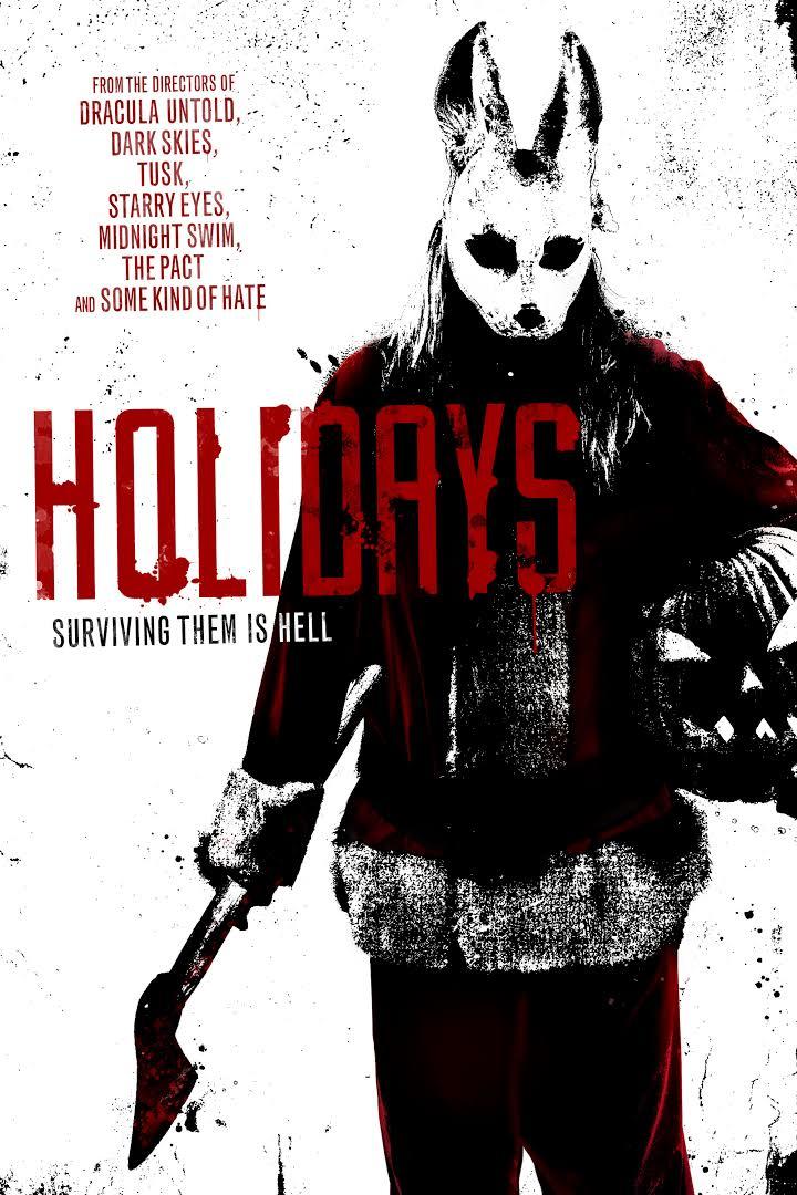 Assistir Filme Holidays Dublado