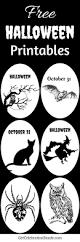 Vintage Halloween Printables by Top 25 Best Halloween Prints Ideas On Pinterest Hallows Eve