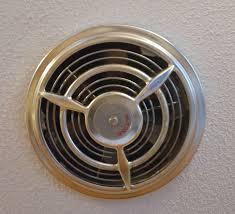 Quiet Bathroom Exhaust Fan Kitchen Wall Fan Khaitan Paloma Dlx 300mm 75watt Hispeed Wall Fan