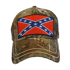 Rebel Flag Home Decor by Confederate Flag Camo Hat Patriot Depot