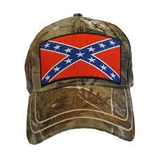 Rebel Flag Home Decor by Confederate Flag Camo Hat Patriot Depot