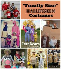 Halloween Costumes For Families by Family Halloween Costume Ideas Kiddie Academy
