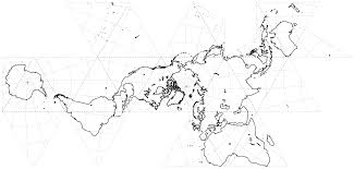 Blank Us Map Pdf by File Fuller Projection Rotated Land Only Svg Wikipedia