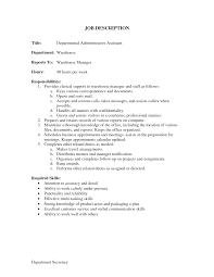medical secretary resume sample template medical secretary resume