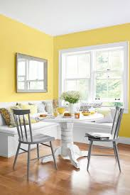 Bathroom Decorating Ideas Color Schemes Decorating With Sunny Yellow Paint Colors Color Palette And Idolza
