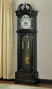 Grandmother Clock Shop Amazon Com Floor U0026 Grandfather Clocks