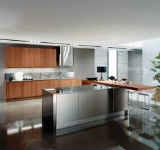 Wooden Kitchen Island Table Kitchen Contemporary Kitchen Island Dining Table Ideas With