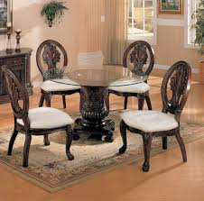 chair modern dining room tables and chairs contemporary dinette