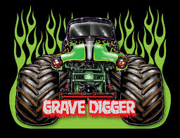 grave digger monster truck song digger wallpapers awesome digger pictures and wallpapers 50 on