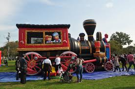 Inflatable Halloween Train by Inflatable Train Bouncer Ny Nj Ct U0026 Long Island