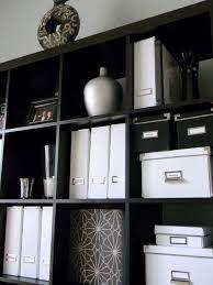 Decorating A Home Office Best 25 Black Office Ideas On Pinterest Black Office Desk