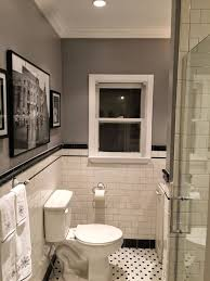 Tile Ideas For Small Bathroom Best 25 1920s Bathroom Ideas On Pinterest Vintage Bathroom