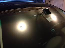 lexus cpo ls oem or after market windshield on cpo clublexus lexus forum