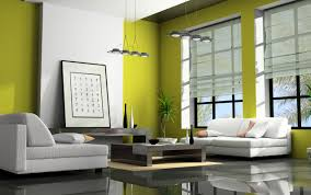 Feng Shui Home Decor by Feng Shui Elements That Were Presented In The Home Interior Colors