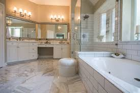 how much does bathroom tile installation cost angie u0027s list