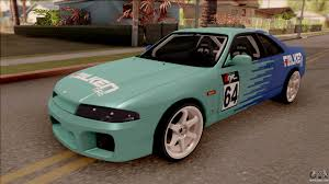 nissan skyline drift car nissan skyline r33 for gta san andreas