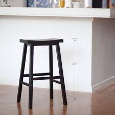 leather saddle bar stools 100 black stool life interiors capa leather bar stool oak