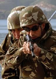 الجيش الجزائري في العشرية السوداء  الحلقة 1