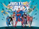 Justice League | Cartoon Network (พากย์ไทย + บรรยายไทย) #4207900