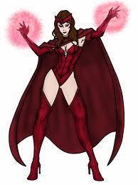marvel scarlet witch costume scarlet witch by vindications deviantart com on deviantart
