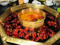 Sichuan Hotpot- spicy and amazing