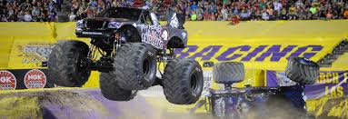 monster truck show tucson monster jam