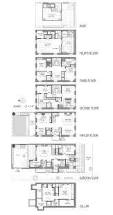 43 best town house floor plans images on pinterest house floor