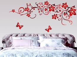 animal wall decals buy animal wall decals online in australia butterfly wall stickers red butterflies flowers
