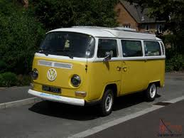 vw camper van early bay devon conversions tax free 1971