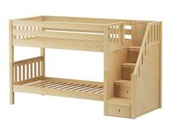 Diy Bunk Bed With Slide by Best 25 Low Bunk Beds Ideas On Pinterest Bunk Beds With