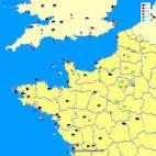METEOCIEL – Observations météo en temps réel | Le Blog de Minelog