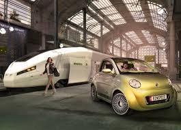 rinspeed rinspeed uc to debut at 2010 geneva motor show