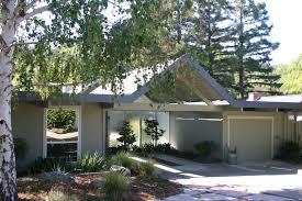 Eichler Homes Floor Plans Eichler Homes In Marin And San Rafael Marinwood Real Estate