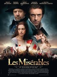 JTW's analysis of the Oscars 2013 - Les Miserables