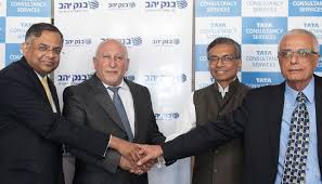 Sunil Robert   LinkedIn LinkedIn Tata Consultancy Services  TCS BaNCS  and Bank Yahav extend the contract and sign long term agreement for operational services