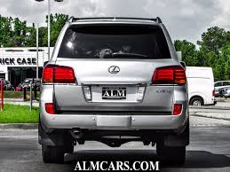 lexus pre owned silver spring 2011 used lexus lx 570 base at alm gwinnett serving duluth ga