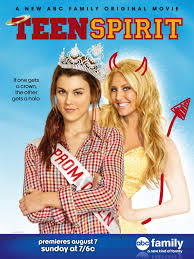 Teen Spirit (TV)
