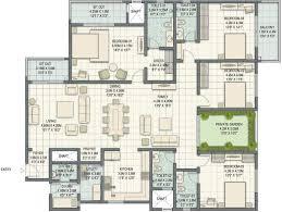 Servant Quarters Floor Plans Sobha Palladian In Marathahalli Bangalore Price Location Map
