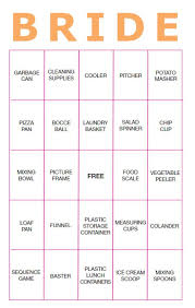 best 25 bridal shower bingo ideas on pinterest bridal games