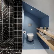Bathroom Backsplash Ideas by Black Tiles In Bathroom Ideas 2017 U2013 Free References Home Design Ideas