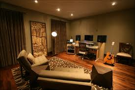 Music Home Decor by Music Studio Decor With Music Room Design Interior Home Designs
