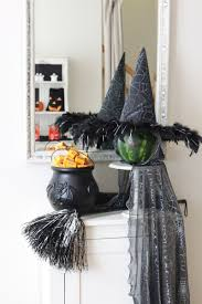 witches take over halloween u2013 18 themed diy crafts