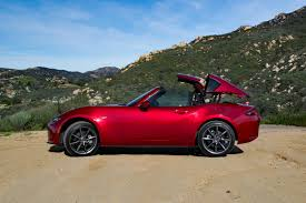 mazda mx series 2017 mazda mx 5 miata rf review mazda forum
