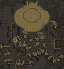 Morrowind Map Morrowind Ald U0027ruhn The Unofficial Elder Scrolls Pages Uesp