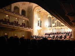 Philharmoniker Hamburg