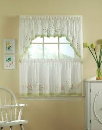 Kitchen Drapery Ideas Blinds U0026 Curtains Astounding Jcpenney Window Curtains For Window