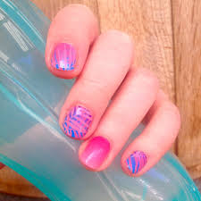 easy nail art designs at home for beginners without tools easy