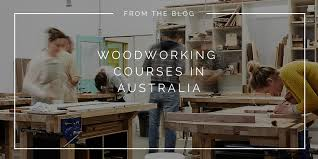 Used Woodworking Machinery For Sale Australia by Australian Woodworking Courses Classes And Schools