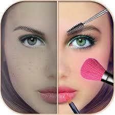 makeup camera apk
