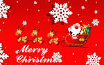Merry Christmas Greetings Wallpapers - HD Wallpapers Inn